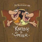 De avonturen van Knetter en Spetter 1 - De avonturen van Knetter & Spetter 1