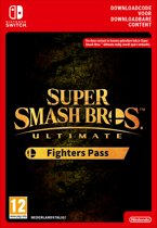 Super Smash Bros. Ultimate - Fighters Pass - Nintendo Switch