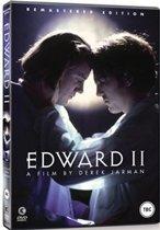 Edward Ii (dvd)