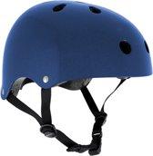 SFR SFR Essentials Skate/BMX  Helm - UnisexKinderen en volwassenen - blauw