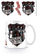 SUICIDE SQUAD DENIABLE EXPENDABLE Mugs