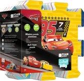 Foam vloerpuzzel - Cars 3 Puzzel