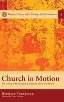 Church in Motion