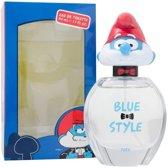 Smurfen Eau de Toilette - Grote smurf 50 ml - parfum voor kinderen