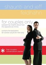 For Couples Only Boxed Set (Incl for Women Only + for Men Only)