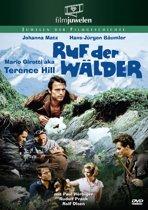 Ruf der Wälder (Filmjuwelen) (dvd)