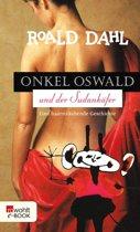 Onkel Oswald und der Sudankäfer