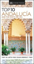 DK Eyewitness Top 10 Andalucía and the Costa del Sol