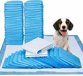 PupFangFang Puppy Training Pads  | Absorberende training matten | plasdeken | zindelijkheidstraining puppy |10 stuks 45x60 CM