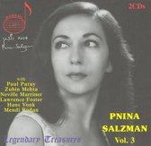 Salzman Vol.3