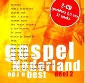 Gospel Nederland Op Z'N Best Vol. 2