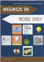 Wegwijs in Word 2007