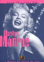 Marilyn Monroe - I Wanna Be Loved By You (Dvd+Cd)