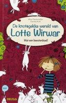 Lotte Wirwar - Wat een beestenboel