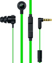 Razer Hammerhead Pro V2 - Gaming in-ear Headphone - PC + MAC + iOs + Android