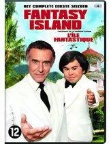 Fantasy Island - Seizoen 1