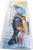 Moses Werpvogel 20 Cm Blauw 6