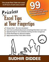 Priceless Excel Tips at Your Fingertips
