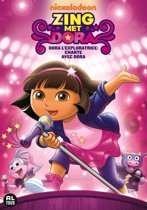 Dora The Explorer - Zing Met Dora
