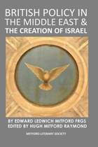 British Policy in the Middle East & the Creation of Israel