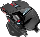 Mad Catz RAT 8 - Gaming Muis - PC