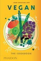 Vegan: The Cookbook