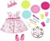 BABY born® Deluxe Party Set