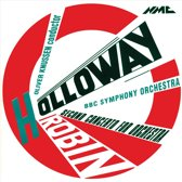 Holloway: Concerto No 2