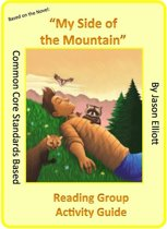 My Side of the Mountain Reading Group Activity GUide