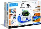 Mind designer robot Clementoni - wetenschap & spel