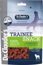 Dr Clauder Lam training snacks 2x
