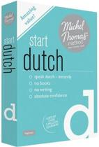 Start Dutch (Learn Dutch with the Michel Thomas Method)