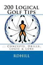 200 Logical Golf Tips