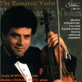 Romantic Violin