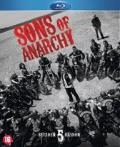 Sons Of Anarchy - Seizoen 5 (Blu-ray)