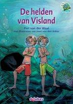 Samenleesboeken - De helden van Visland