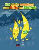 Het grote avontuur van Billy en Bonnie