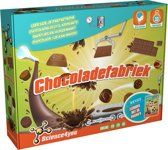 Science 4 You Chocoladefabriek - Experimenteerset
