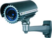 ELRO CCD474Z CCD OUTDOOR ZOOMCAMERA 9-22MM