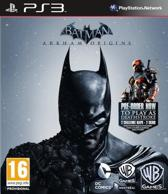 Batman, Arkham Origins PS3