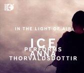In the Light of Air: ICE Performs Anna Thorvaldsdottir