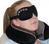 Travelsafe Eyemask & Earplugs Foam