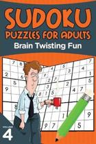 Sudoku Puzzles for Adults