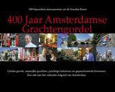 Uitgeverij Huys - - 400 jaar Amsterdamse grachtengordel