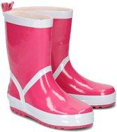 Playshoes Regenlaarzen Kinderen - Roze - Maat 24/25