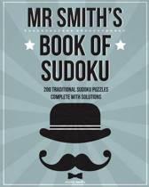 MR Smith's Book of Sudoku