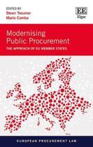 Modernising Public Procurement