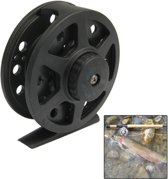 3/4 fly Fishing Reels en spoelen