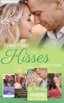 Christmas Kisses Collection (Mills & Boon e-Book Collections)