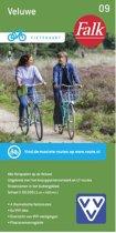 Falkplan fietskaart 9 - Veluwe